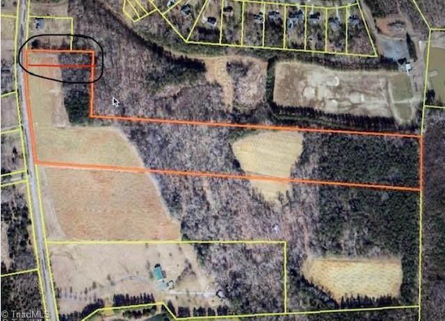 0 Red Cedar Road, Mcleansville, NC 27301 (MLS #1022694) :: Lewis & Clark, Realtors®