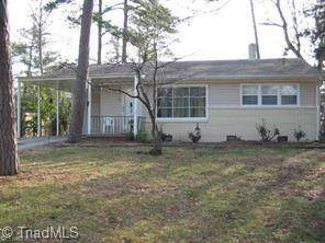 1306 Wendover Drive, High Point, NC 27262 (MLS #1022731) :: Berkshire Hathaway HomeServices Carolinas Realty