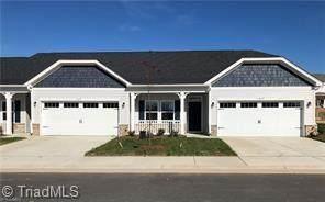 1654 Coopers Hawk Drive, Kernersville, NC 27284 (MLS #1022929) :: Lewis & Clark, Realtors®