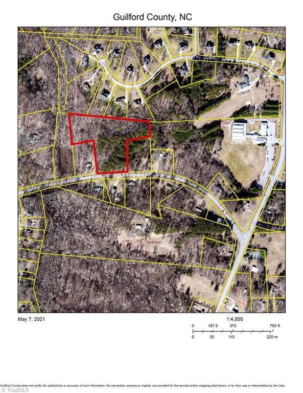 7226 Alcorn Road, Greensboro, NC 27409 (MLS #1023096) :: Berkshire Hathaway HomeServices Carolinas Realty