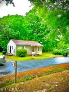 716 Dailey Street, Burlington, NC 27217 (MLS #1023156) :: Berkshire Hathaway HomeServices Carolinas Realty