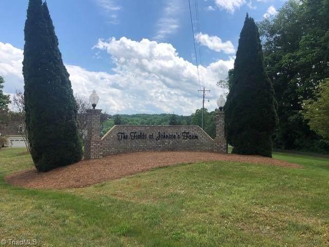 7445 Princess Ann Court, Rural Hall, NC 27045 (MLS #1023293) :: Team Nicholson