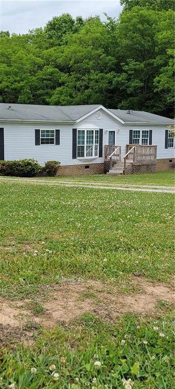 134 Green Pasture Lane - Photo 1