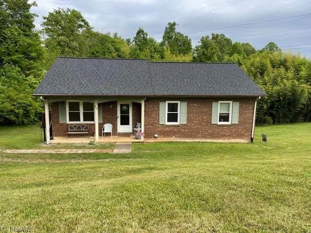 711 Damascus Church Road, Wilkesboro, NC 28697 (#1023633) :: Mossy Oak Properties Land and Luxury