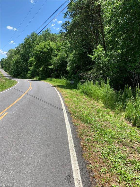 000 Gene Hege Road, Lexington, NC 27295 (#1023799) :: Mossy Oak Properties Land and Luxury