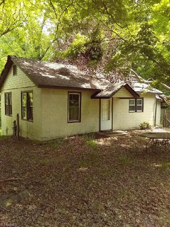 12455 Us Highway 52, Rockwell, NC 28138 (MLS #1023867) :: Berkshire Hathaway HomeServices Carolinas Realty