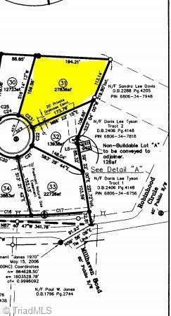 4407 Cheyenne Court, Winston Salem, NC 27101 (MLS #1023872) :: Lewis & Clark, Realtors®