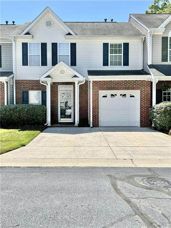 3539 Park Hill Crossing Drive, High Point, NC 27265 (MLS #1023955) :: Lewis & Clark, Realtors®