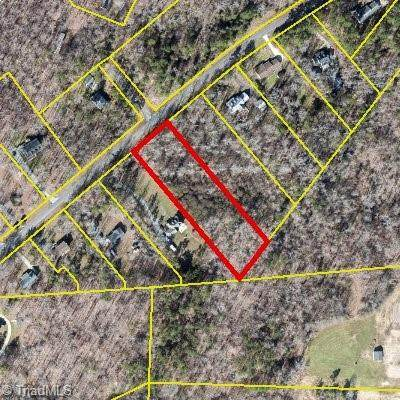 7301 Shellford Drive, Greensboro, NC 27406 (#1024173) :: Mossy Oak Properties Land and Luxury