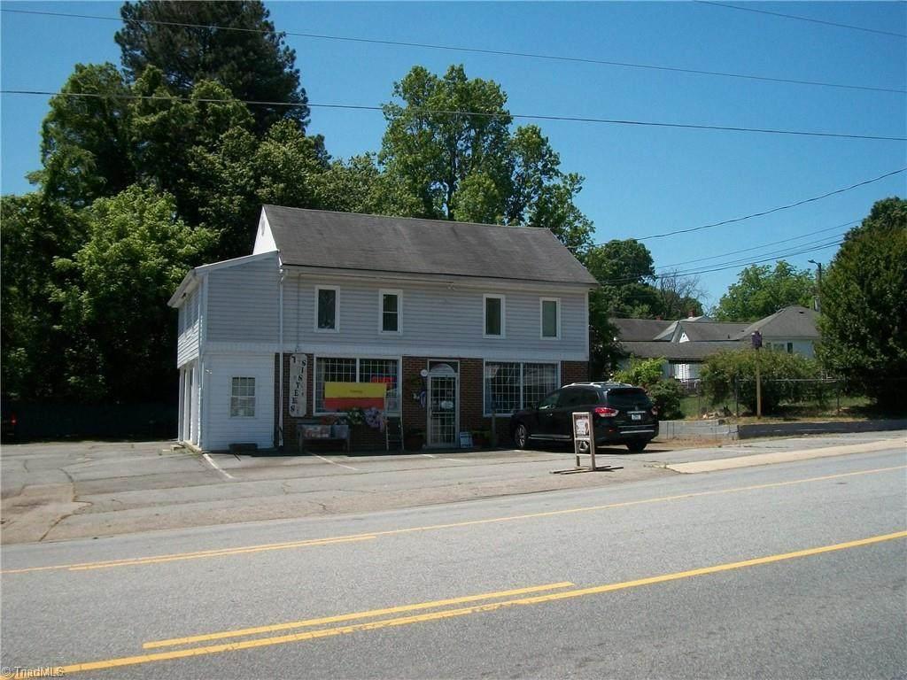 952 Washington Street - Photo 1