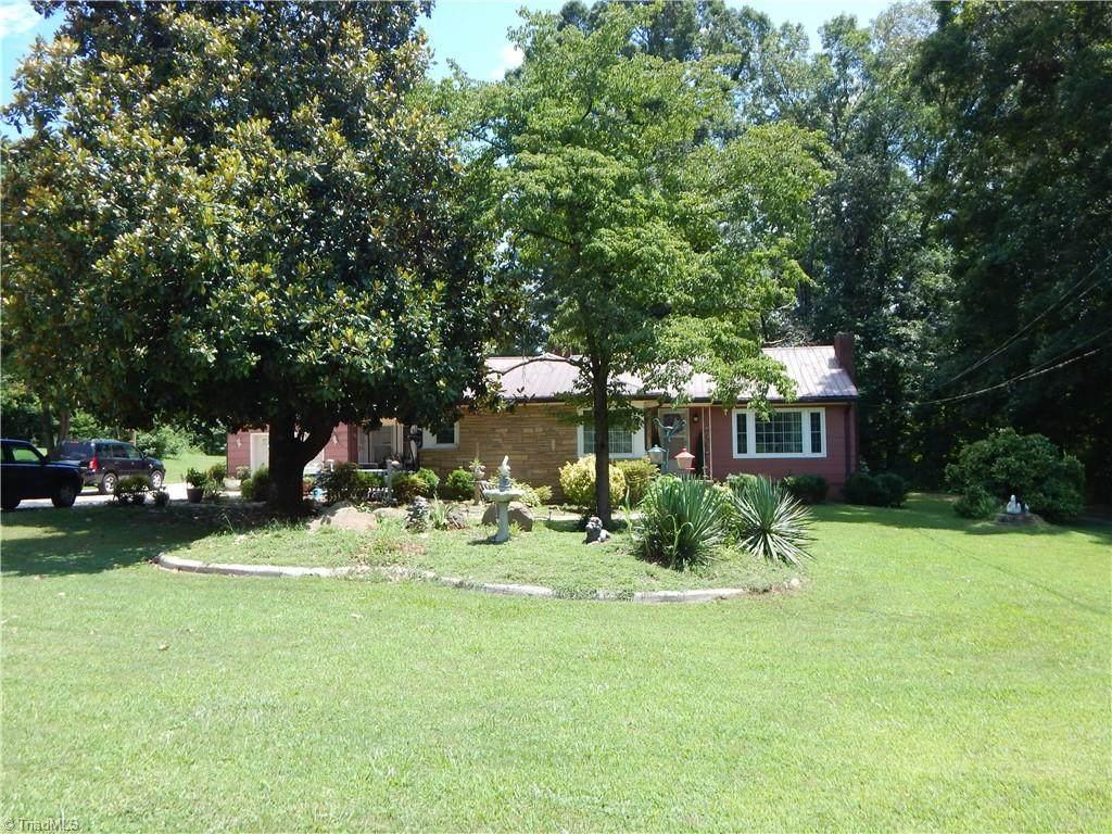 1484 Greensboro Street Extension - Photo 1