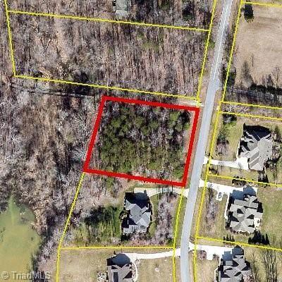 6799 Bronco Lane, Summerfield, NC 27358 (MLS #1025854) :: Berkshire Hathaway HomeServices Carolinas Realty