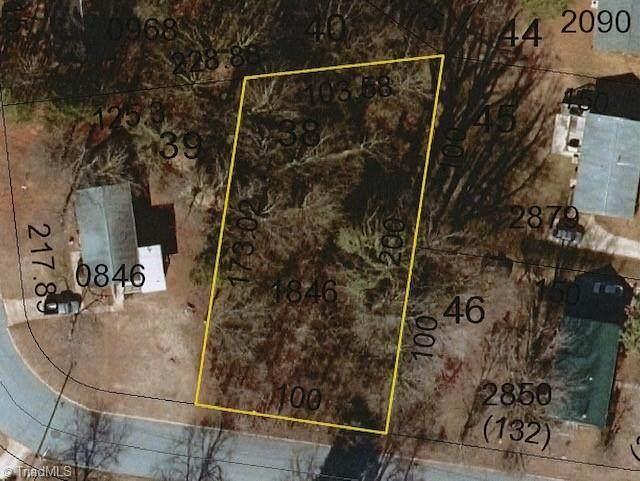 124 Pleasant Hills Road, Lexington, NC 27295 (#1026053) :: Mossy Oak Properties Land and Luxury