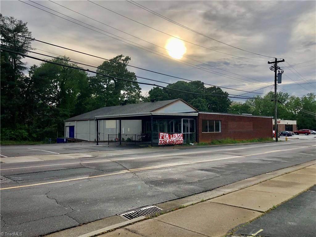 124 Wilkesboro Street - Photo 1