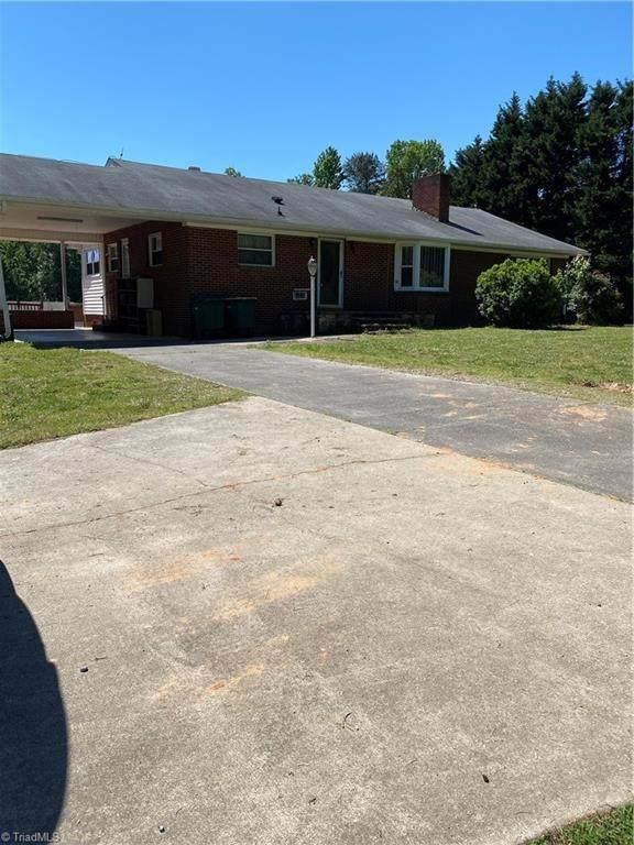 5060 Reidsville Road - Photo 1