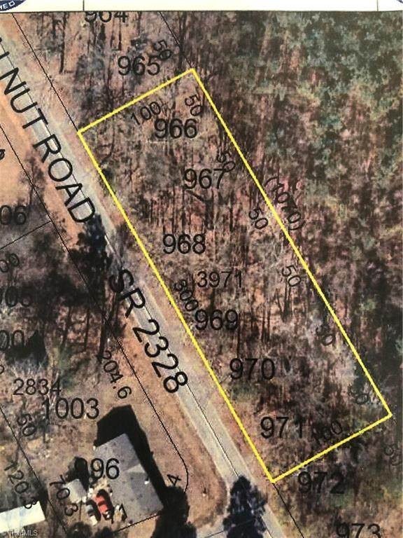 000 Walnut Road, Lexington, NC 27292 (MLS #1026428) :: Berkshire Hathaway HomeServices Carolinas Realty