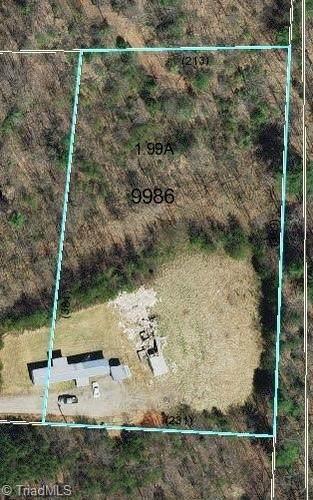 323 Moravian Mill Road, Moravian Falls, NC 28654 (MLS #1026519) :: Ward & Ward Properties, LLC