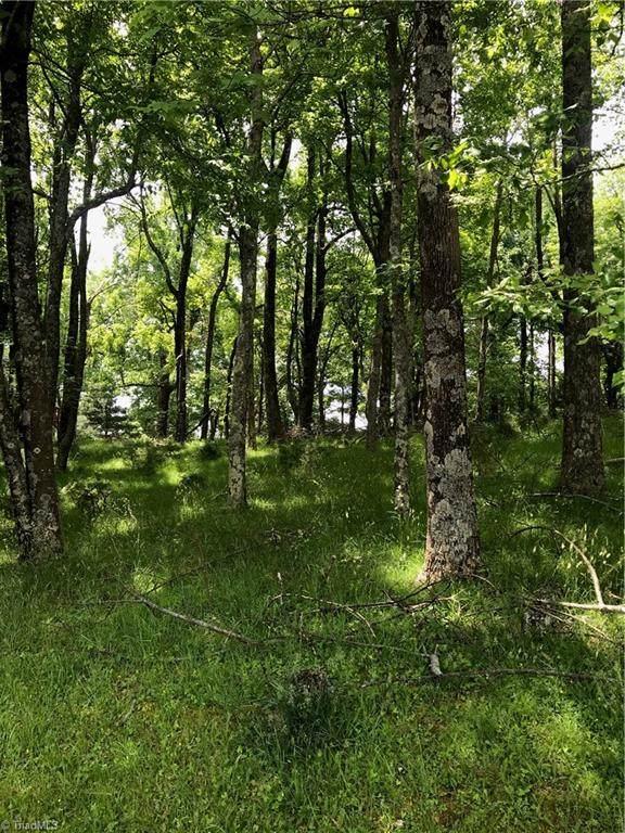 TBD Woodcrest Road, Cherry Lane, NC 28668 (#1026844) :: Rachel Kendall Team