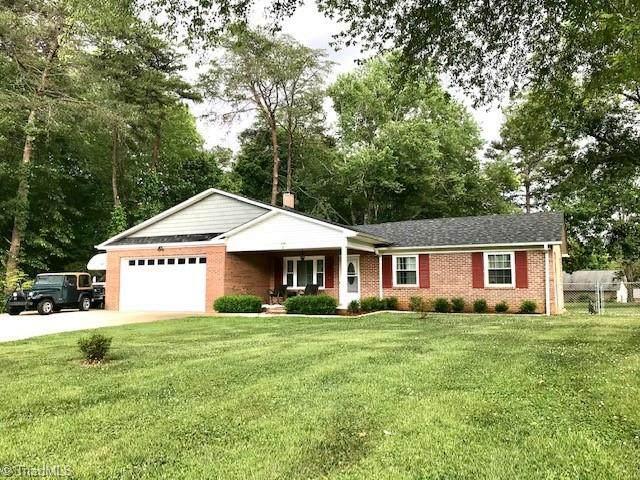 218 Adams Ridge Road, State Road, NC 28676 (MLS #1026879) :: Berkshire Hathaway HomeServices Carolinas Realty