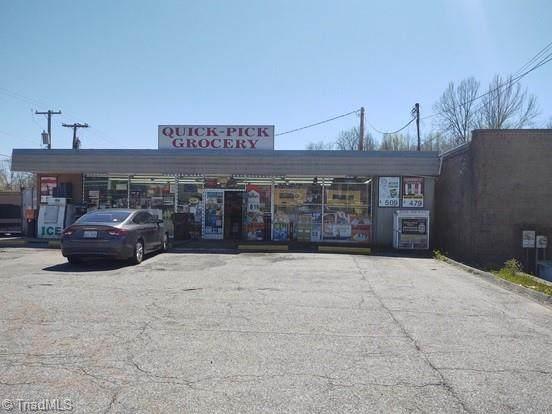 714 Greensboro Road - Photo 1