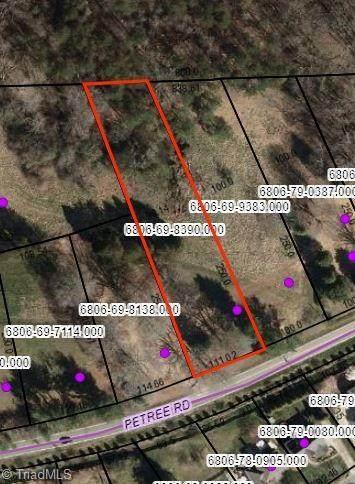 993 Petree Road, Winston Salem, NC 27106 (MLS #1027195) :: Berkshire Hathaway HomeServices Carolinas Realty