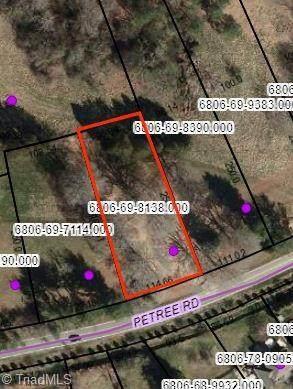 1005 Petree Road, Winston Salem, NC 27106 (MLS #1027200) :: Ward & Ward Properties, LLC