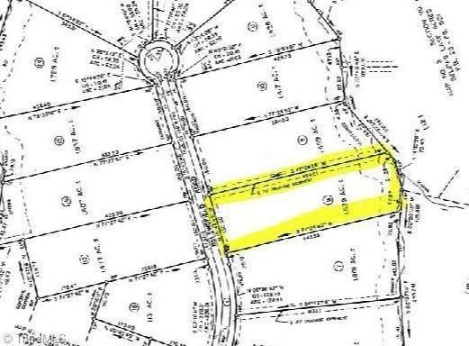 Lot 8 Belewsfield Road, Stokesdale, NC 27357 (MLS #1027229) :: Ward & Ward Properties, LLC