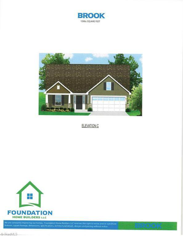 3775 Hinshaw Country Road, Liberty, NC 27298 (MLS #1027519) :: Witherspoon Realty