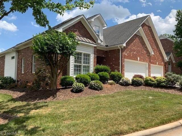 1914 Shepherds Way, Greensboro, NC 27410 (MLS #1027668) :: Berkshire Hathaway HomeServices Carolinas Realty