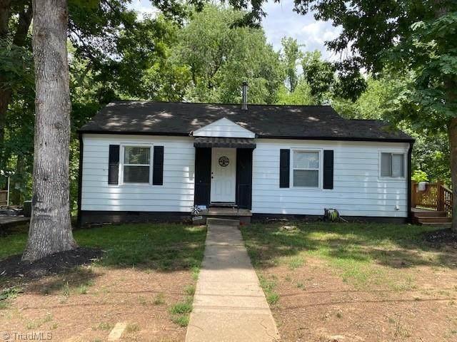 724 Sunset Avenue, Madison, NC 27025 (MLS #1027996) :: Berkshire Hathaway HomeServices Carolinas Realty