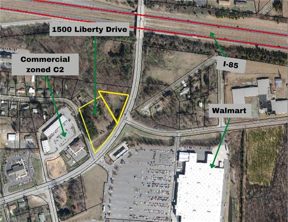 1500 Liberty Drive - Photo 1