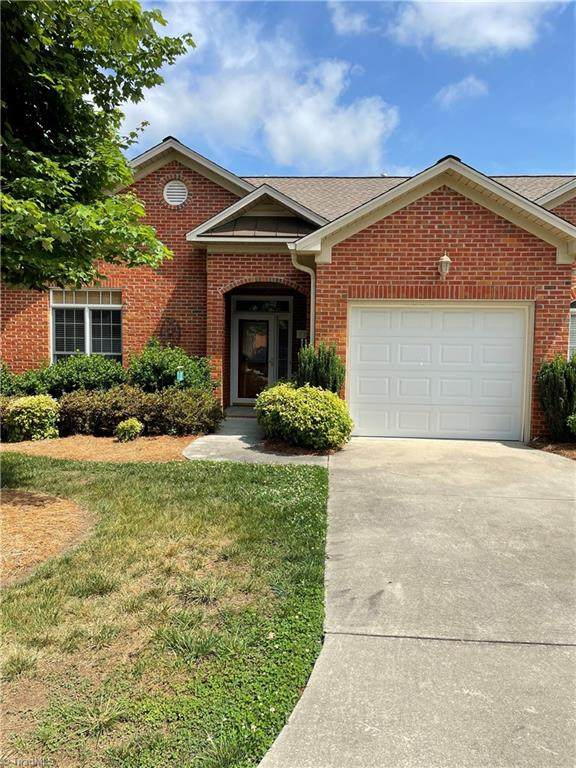 435 Northbridge Drive, High Point, NC 27265 (MLS #1028202) :: Berkshire Hathaway HomeServices Carolinas Realty
