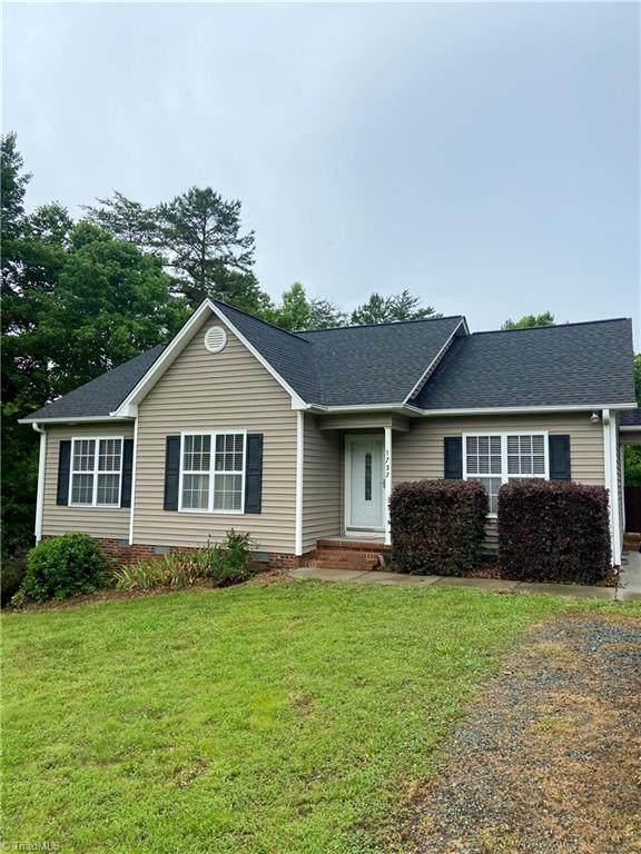 1737 Alzora Court, Burlington, NC 27215 (MLS #1028266) :: Berkshire Hathaway HomeServices Carolinas Realty