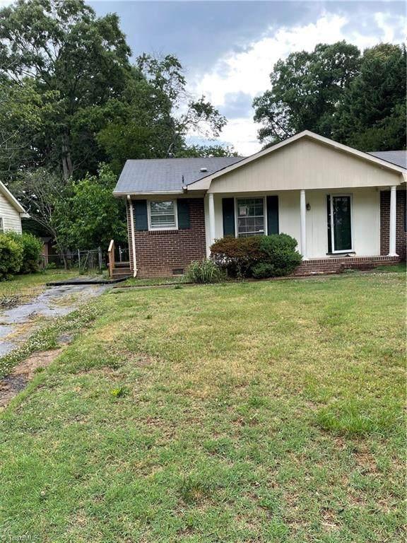 4118 Olympia Drive, Greensboro, NC 27406 (MLS #1028353) :: Lewis & Clark, Realtors®