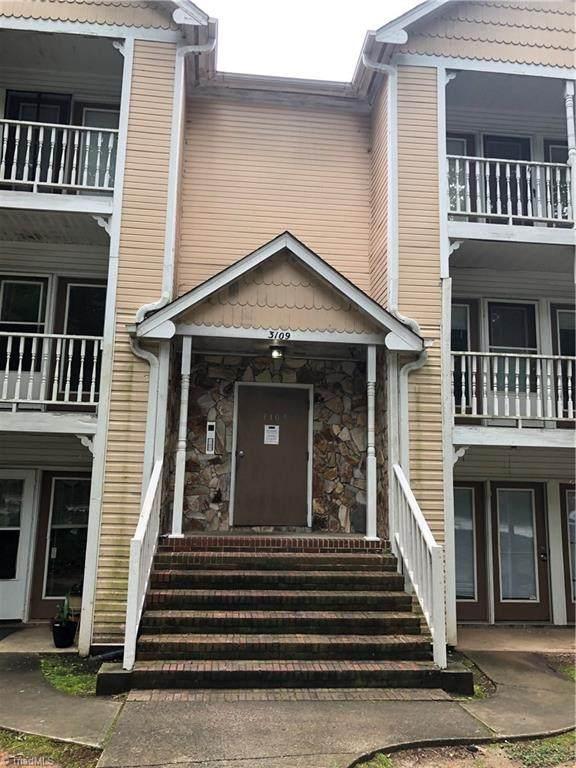 3109 Darden Road G, Greensboro, NC 27407 (MLS #1028432) :: Berkshire Hathaway HomeServices Carolinas Realty