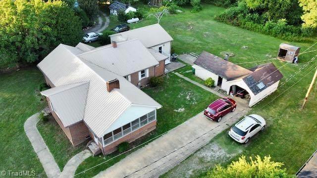 647 S Main Street, Dobson, NC 27017 (MLS #1028813) :: Ward & Ward Properties, LLC