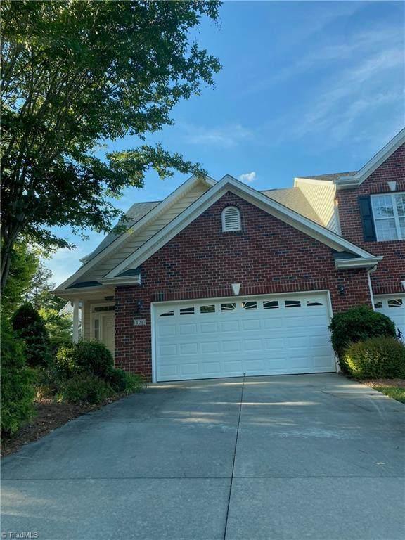 101 Eva Drive, Gibsonville, NC 27249 (MLS #1028865) :: Ward & Ward Properties, LLC