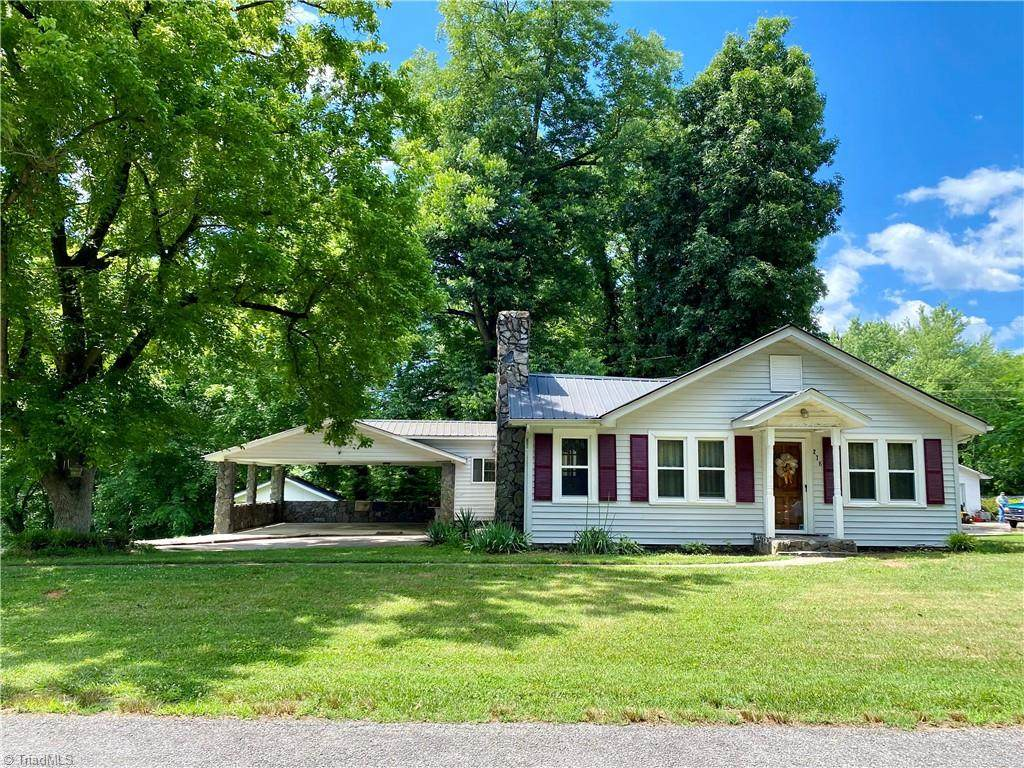 278 Pruitt Brothers Lankford Road - Photo 1
