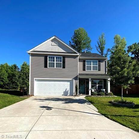 4502 Jersey Street, Greensboro, NC 27405 (MLS #1030046) :: Greta Frye & Associates | KW Realty Elite