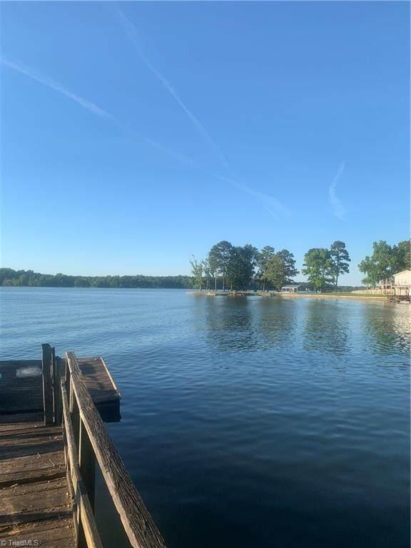 440 Lake Shore Drive, Salisbury, NC 28146 (MLS #1030151) :: Ward & Ward Properties, LLC