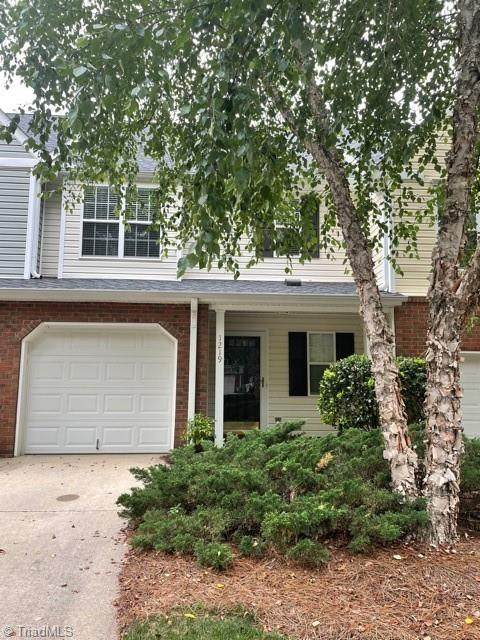 1219 Edenham Way, Greensboro, NC 27410 (MLS #1030285) :: Hillcrest Realty Group