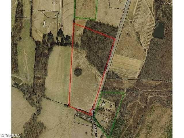 5269 Cook Collier Road, Liberty, NC 27298 (MLS #1030380) :: Hillcrest Realty Group