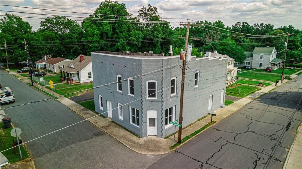 701 Montgomery Street - Photo 1