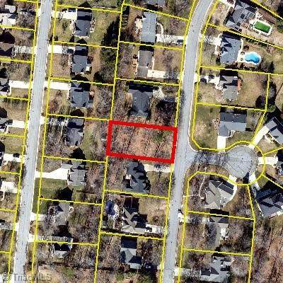 3917 Brandywine Street, High Point, NC 27265 (MLS #1032053) :: EXIT Realty Preferred