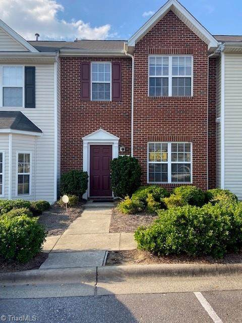 1805 Olivers Crossing Circle - Photo 1