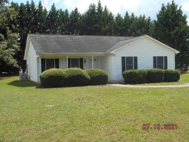4300 Oak Glen Drive, Winston Salem, NC 27107 (MLS #1033067) :: Ward & Ward Properties, LLC