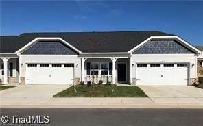 1689 Coopers Hawk Drive, Kernersville, NC 27284 (MLS #1033574) :: EXIT Realty Preferred