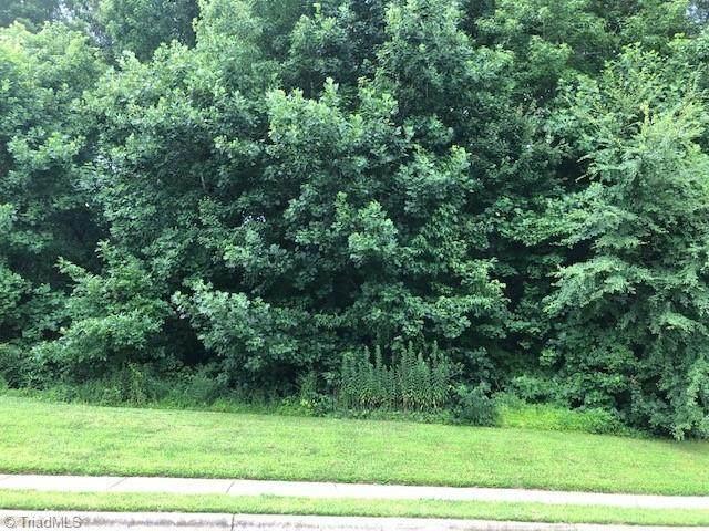 3915 Fox Grove Trail, Greensboro, NC 27406 (MLS #1033595) :: Team Nicholson