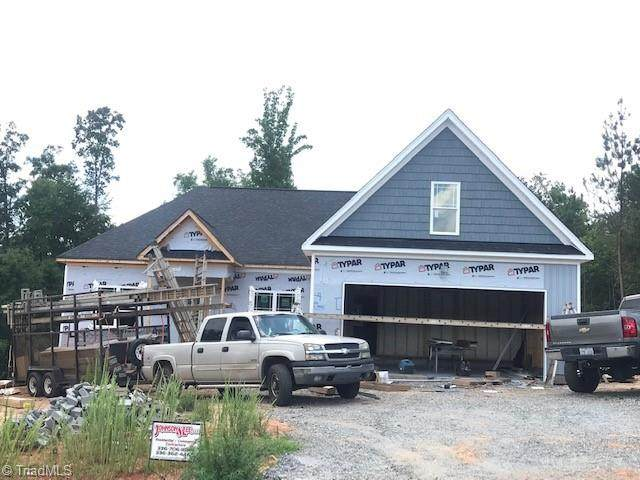 2006 Dock Ridge Drive, Stokesdale, NC 27357 (#1034082) :: Rachel Kendall Team