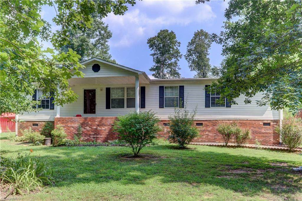 521 Mineral Springs Road - Photo 1